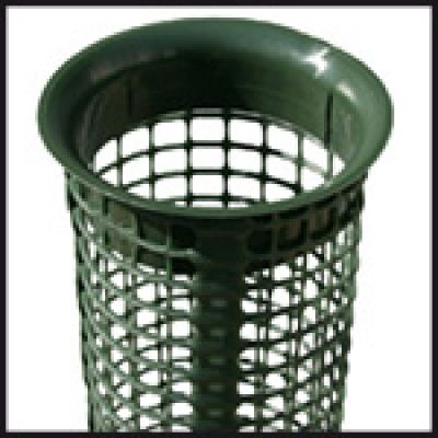 Plastic Mesh Tree Guard-80 to 110mm diameter