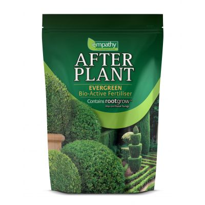 Rootgrow After Plant - Evergreen, with Rootgrow