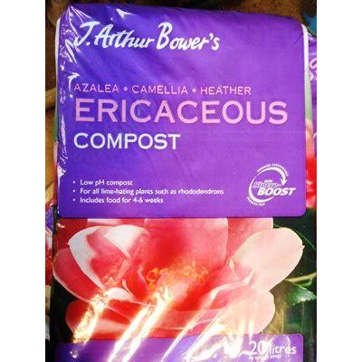 Ericaceous Compost-30L bag