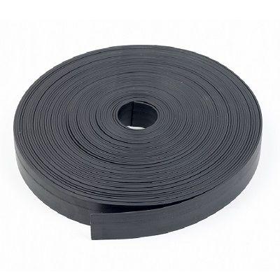 Black Plastic Strapping-25m rolls